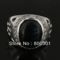 925 sterling silver men ring