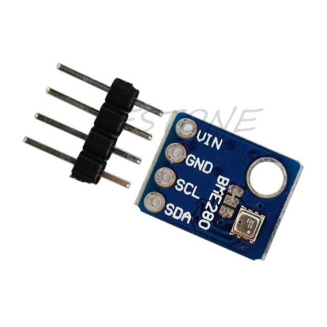 Digital de Temperatura/Umidade/Sensor de Pressão Barométrica Módulo Breakout BME280