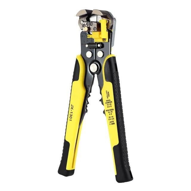 online shop meterk 4 in 1 multi tools pliers wire crimper