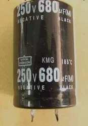 Электролитический конденсатор 250 В 680 мкФ жесткий нога конденсатора аксессуары