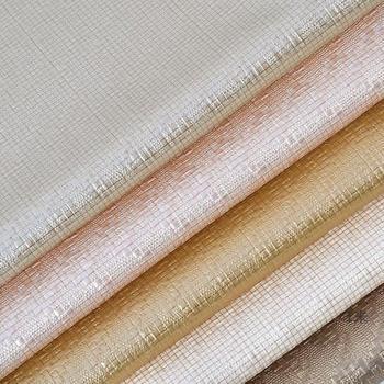 Искусственная кожа Pu ткань винил кожа Водонепроницаемый Материал синтетического ротанга автомобильной диван текстиль Kunstleder на метр