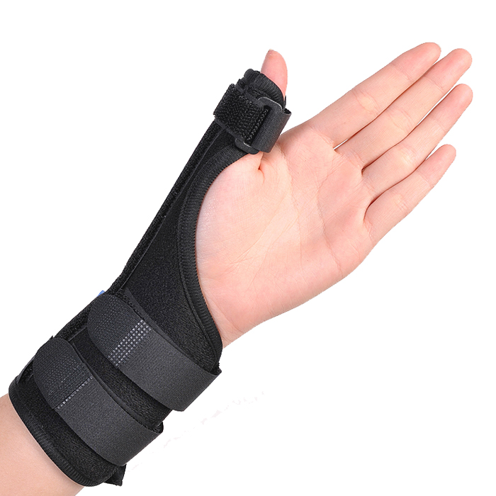 Ober Wrist Support Female Wrist Support Flanchard Fitted Thumb Wrist