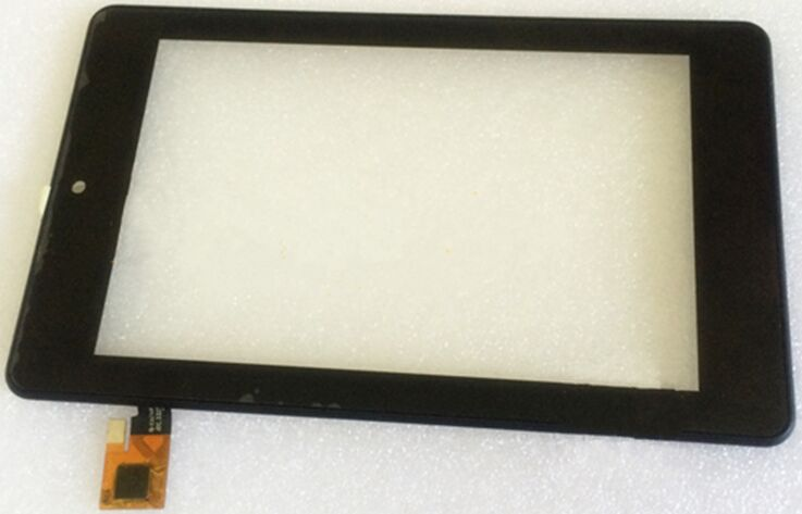 New 7 Inch Touch Screen Digitizer Glass Sensor Panel For Alcatel ONE TOUCH EVO 7 HD Free shipping