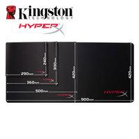 Kingston HyperX Muismat Fury S Pro Gaming Mouse Pad Büyük HX-MPFS SM M L XL Boyutu için Profesyonel Mousepad dota 2 Oyun cs gitmek