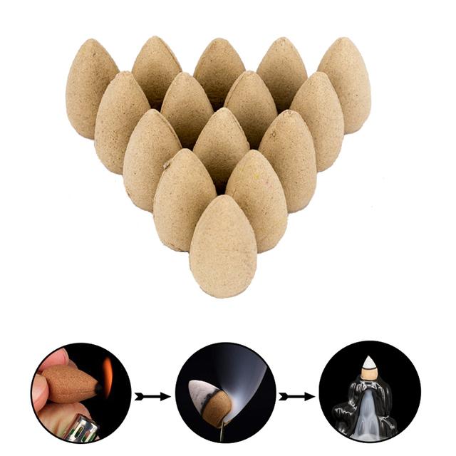 Meditation Incense Cones