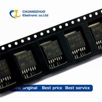 10 pçs/lote original Novo F2804S-7P IRF2804S-7P TO263