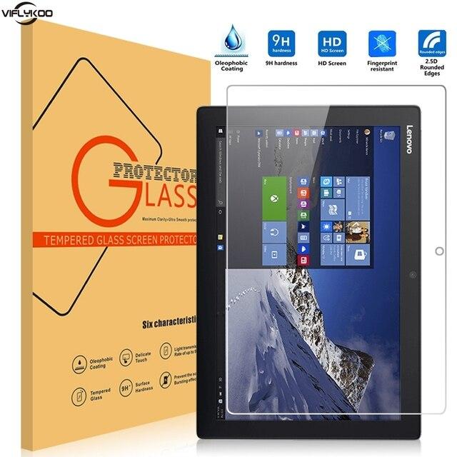 Закаленное Стекло Для Lenovo Miix 510 Pro/MIIX 310 Tablet Крышка Экрана протектор Флим Для Lenovo Yoga Tab 3 Pro/Tab3 8 Плюс P8
