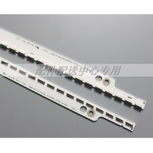 Image 5 - 2pcs x LED Backlight Strip for Samsung UA40ES6100J UE40ES5500 UE40ES5500K 2012SVS40 7032NNB RIGHT56/LEFT56 2D REV1.1 56 LEDs