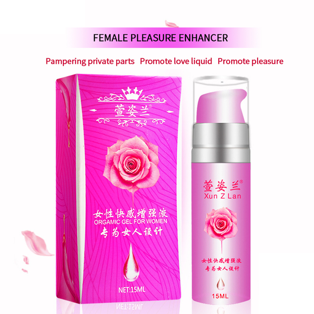Female lubrication products