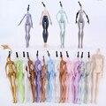 Nuevo llegado el cuerpo para asistente muñecas mejor regalo toys para Niño Muchos Estilos para Elegir Asistente Muñecas Sólo el cuerpo