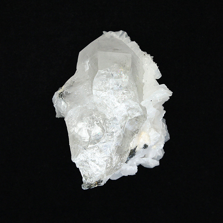Yaogangxian produce calcite crystal teaching small ornaments mineral specimen collections Extraordinary Gifts ygx19