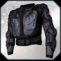 Motocicleta chaqueta de moto de carreras de la ropa de protección protectora potente moto chaqueta protectora