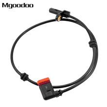 Mgoodoo ABS Sensor 2215400117 Wheel Speed Sensor Front For Mercedes Benz CL500 CL600 S350 S400 S450 S500 S600 S63 S65 2005-2013 насадка на глушитель benzs w221 s350 s500 s600 s430l s65