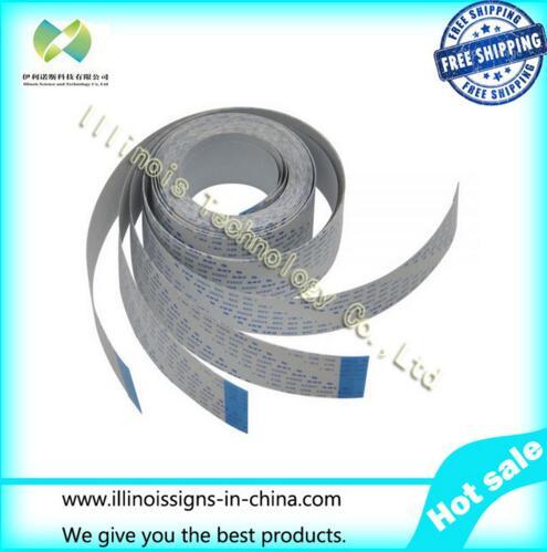 ФОТО Mimaki JV33-160 Long Data Cable 2820mm 4pcs / set (30pin,3pcs and 50pin,1pc) printer parts