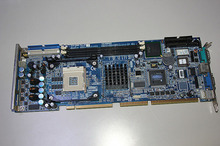 Adv-an-tech Pca-6006ve B2 Blue Industrial Motherboard Integrated Board