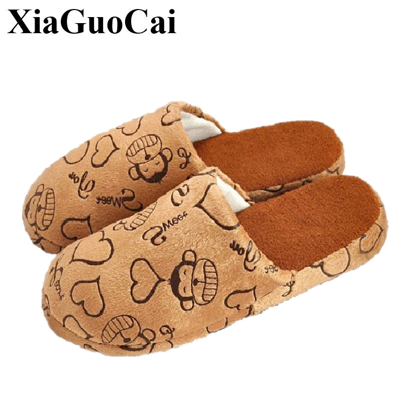 36-45 Women slippers Winter Warm Ful Slippers Women Slippers Cotton Sheep Lovers Home Slippers Indoor Plush House Shoes Woman women winter warm ful slippers women slippers cotton lovers home slippers indoor plush size house shoes woman wholesale