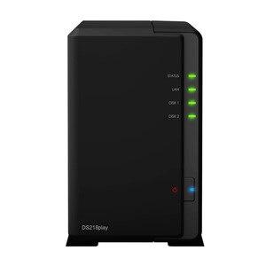 Image 3 - Synology の Nas ディスクステーション DS218play 2 ベイディスクレス nas サーバー nfs ネットワーク収納クラウドストレージ NAS ディスクステーション 2 年保証