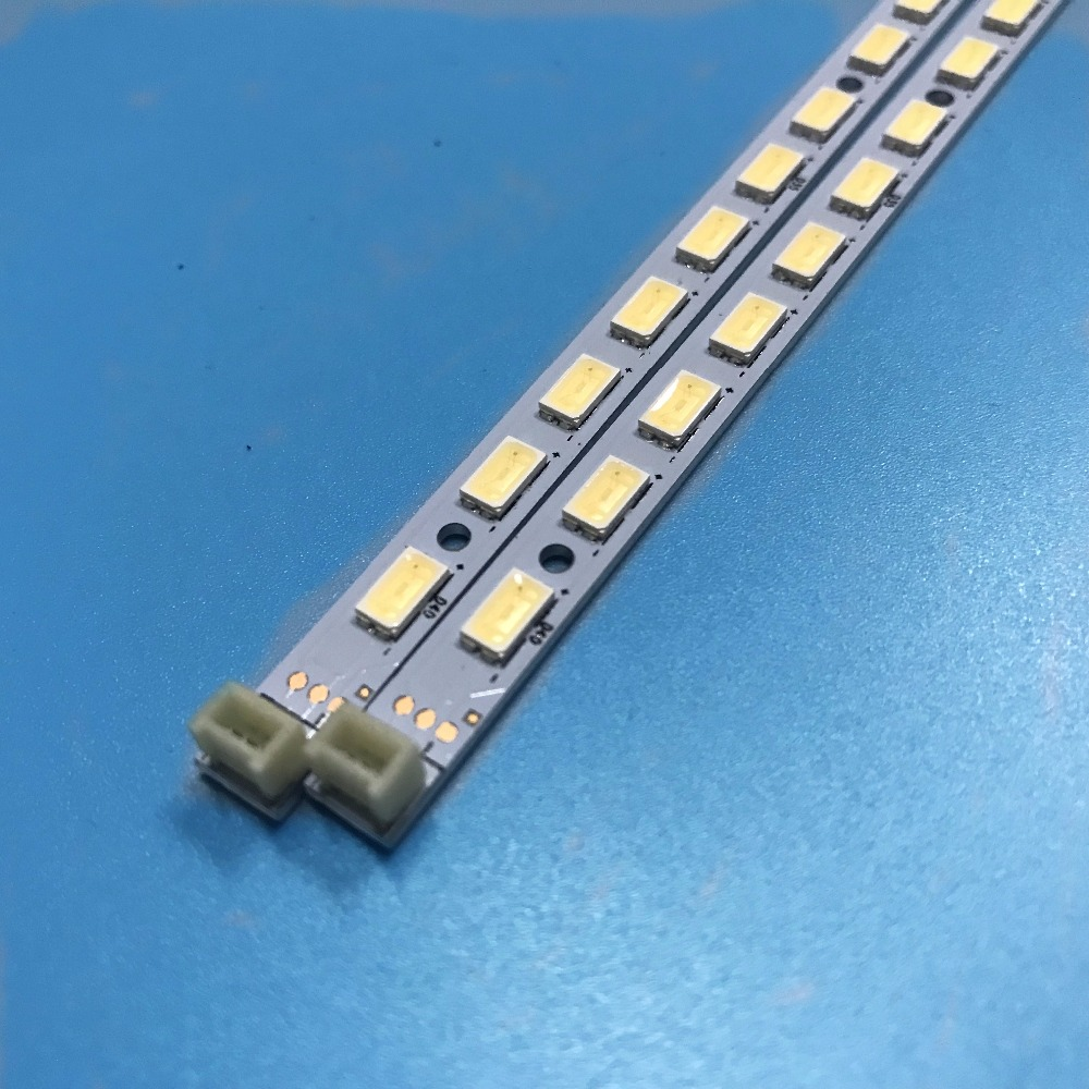 100% Neue 2 Teile/los T315xw06 Licht & Beleuchtung V.3 Led-hintergrundbeleuchtung Bar 31t15-03 73.31t14.004-6-sk1 40 Leds 361 Mm Led-balkenleuchten