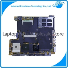 For ASUS A6KM Latop Motherboard Mainboard 100%tested&fully work 90days warranty