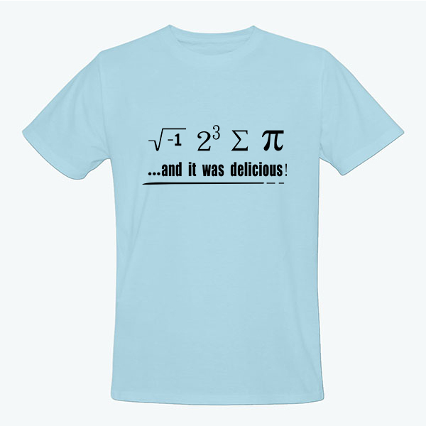 Aliexpress.com : Buy New Funny Men Wears Funny Math T shirt ...