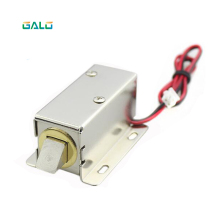 Best selling Electric Bolt Lock /Electric Cabinet Lock for Electronic Solenoid Lock Door
