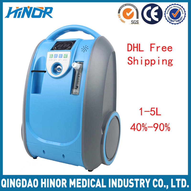 Dhl Free Shipping Portable Oxygen Concentrator Battery