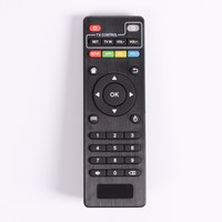Remote Control For Android TV BOX M8N/M8C/M8S/M10/M12/MXQ/T95N/T95X/T95, Replacement Remote controller directly use