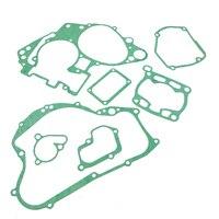 For SUZUKI RM125 RM 125 2001 2003 Engine Crankcase Gasket Kit Set Clutch Stator Cover Cylinder Base Gaskets