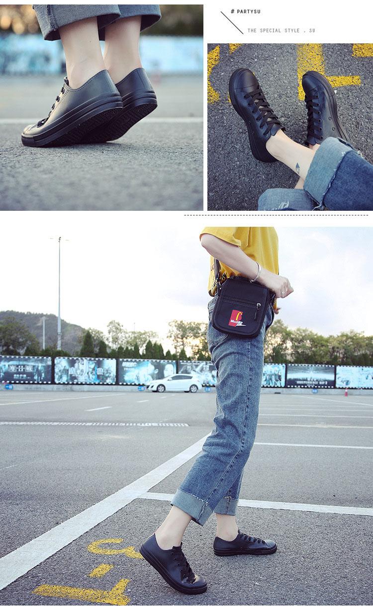women shoes rain boots