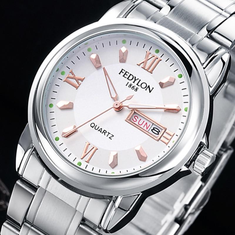 Fedylon Ανδρικά ρολόγια Top Brand Πολυτελή - Ανδρικά ρολόγια - Φωτογραφία 3