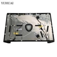 Laptop LCD Top Cover For ASUS G750 Series G750J G750JH G750JM G750JS G750JW G750JX G750JY G750JZ
