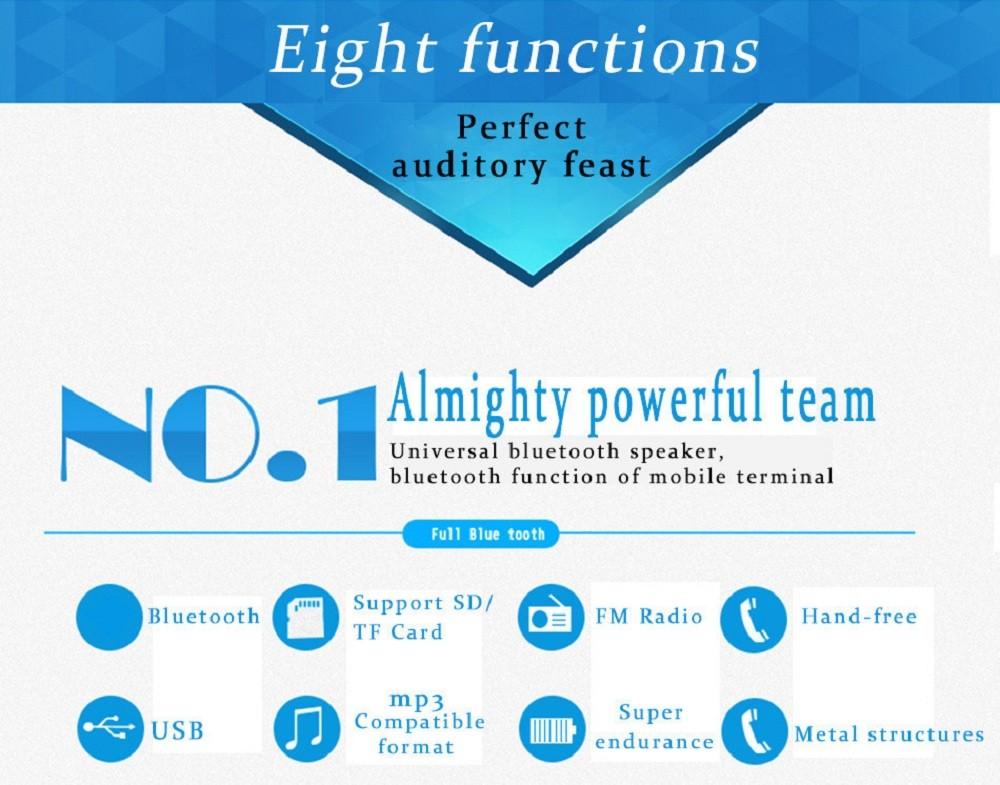 how to play spotify fm radio through bluetooth speaker