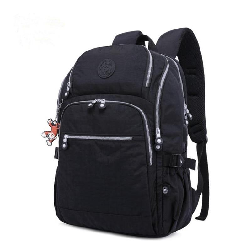 BOPAI, новинка, тонкий рюкзак для ноутбука, мужской, USB, 15 дюймов, рюкзак, Противоугонный, водонепроницаемый - 2