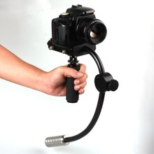 SteadyVid PRO Video Stabilizer System for Digital Cameras/Camcorders/DSLR