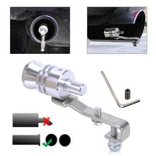 CITALL Car Turbo Sound Whistle Muffler Exhaust Pipe Blow-off Valve Simulator Wholesale Silencer for Audi BMW VW Mercedes Nissan