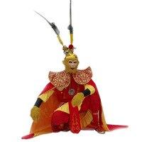 Китайские традиционные история роль играют Путешествие на Запад солнце Укун костюмы Король обезьян костюм