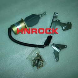 Nowy STOP elektromagnetyczny SA-4026-12 SA-4026-24