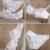 2015 Sexy Lingerie de Renda Transparente Conjunto de Sutiã e Calcinha Tamanho Plus Ultra-fino Sutiã Cueca Define S0016 #