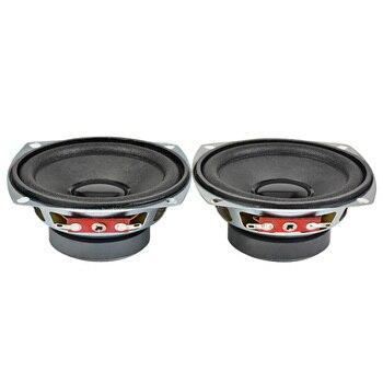 3Inch 77mm Full Range Speakers 4Ohm 5W 5