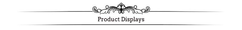 Product-Displays