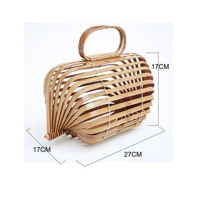 Bamboo Basket 3