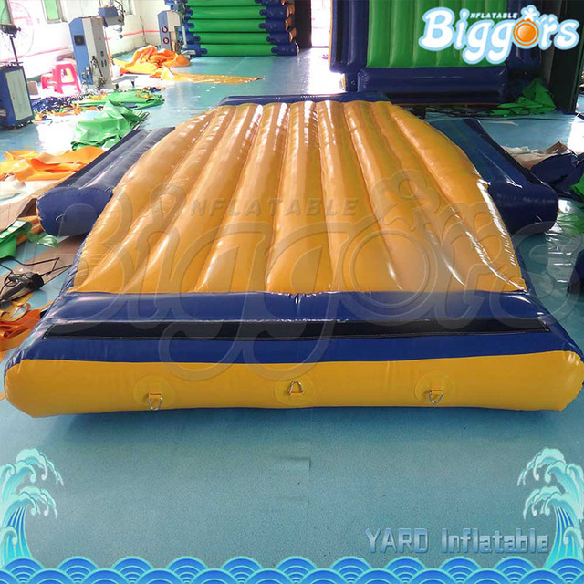 Sea Shipping Inflatable Fun Sport Game t Connect Water Sport Game Water Game
