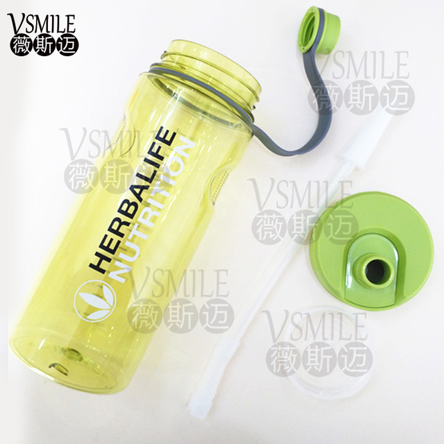 1L/1000ml Classic and New design Green Herbalife nutrition sports ...
