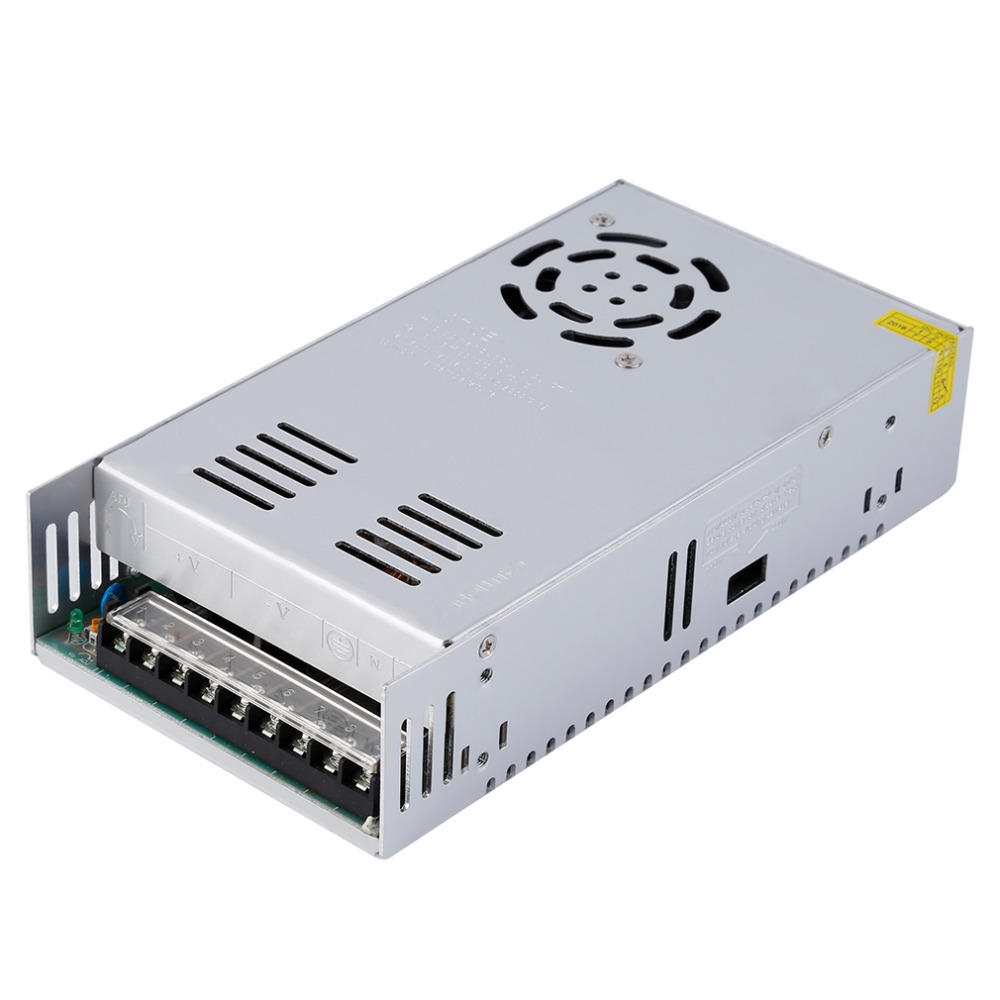 Practical 5V 70A Switching power supply Driver For LED Light Strip Display AC100 220V 50 60Hz LED Drive AC DCPractical 5V 70A Switching power supply Driver For LED Light Strip Display AC100 220V 50 60Hz LED Drive AC DC