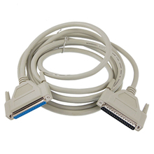 DHDL-3 Meters 37 Pin Male to Female DB37 Extension Cable