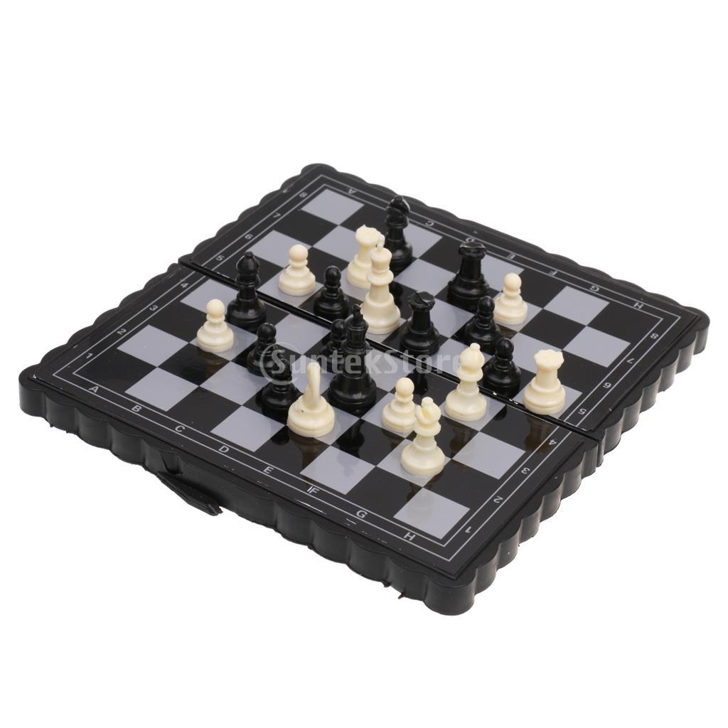 Шахматы Pieces Kid