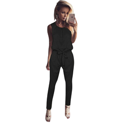 Summer women jumpsuit rompers long pants body tracksuit sleeveless waist jumper suit one piece women clothes.jpg 250x250