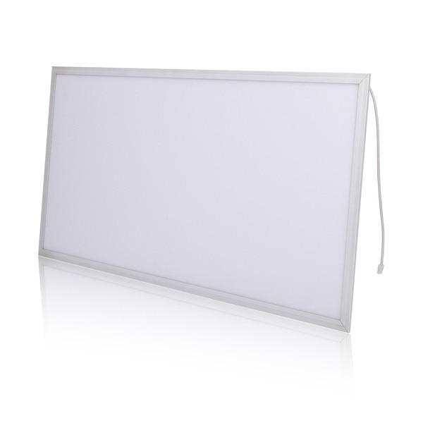 40W Led Flat Panel Light 1200x300mm 1x4ft Led Office Ceilign Light 1200*300mm 1*4ft AC95 265V Daylight Natural Cold Warm White