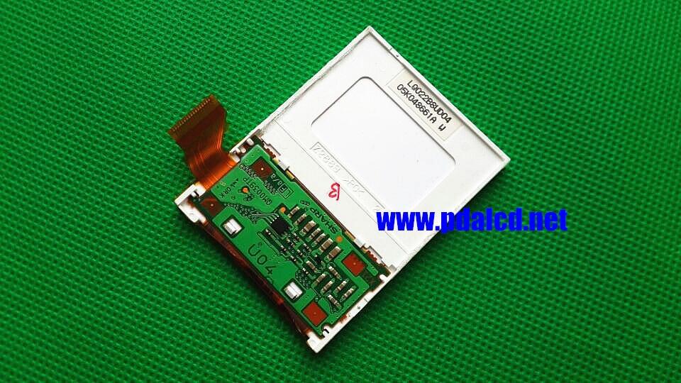 """Original 2.2"""" inch LQ022B8UD04 LCD screen for Garmin edge 705 GPS Bike Computer LCD display screen panel Repair replacement"""