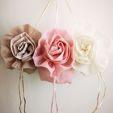 Creative Cloth Lucky Gift Bag With Braided Drawstring For Packaging Wedding Candy Jewelry Sachet Packing